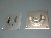 Roll Shutter Parts Hardware Supplies Components