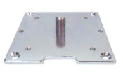 Gear Plate for SIMU 1424