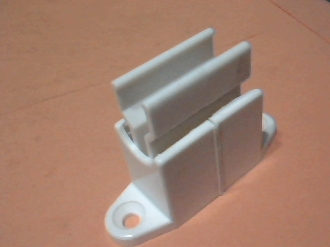 Wall Clip For Awning Handle Crank