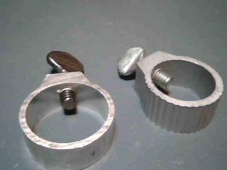 Slip Collars, Awning Rings