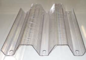 Clear Polycarbonate Storm Panels