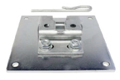 SIMU Spring Support Plate