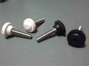 Turn Knob Screws Medium Size