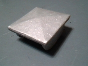 Square Post Cap Insert No.347, 2 inch