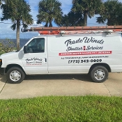 Trade Winds Shutter Services