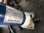 DEVELOP T9 330Nm Tubular Motor