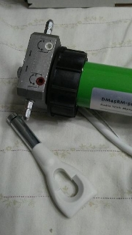 DOOYA Awning or Blinds Motor, Remote Type 5