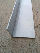 Standard Painted Angle 2x3